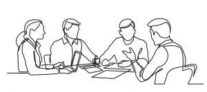 Myyjien voimavarojen kehittäminen valmennuksen avulla