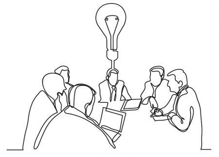 Minda toimintamalli - Valikoidun myyntidatan lisääminen myynnin pääomaan ymmärryksen lisäämiseksi
